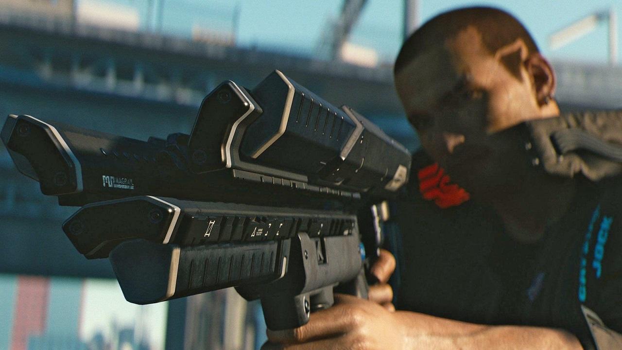 Cyberpunk 2077 rientra nel servizio Smart Delivery di Xbox thumbnail