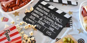 delivery food film oscar