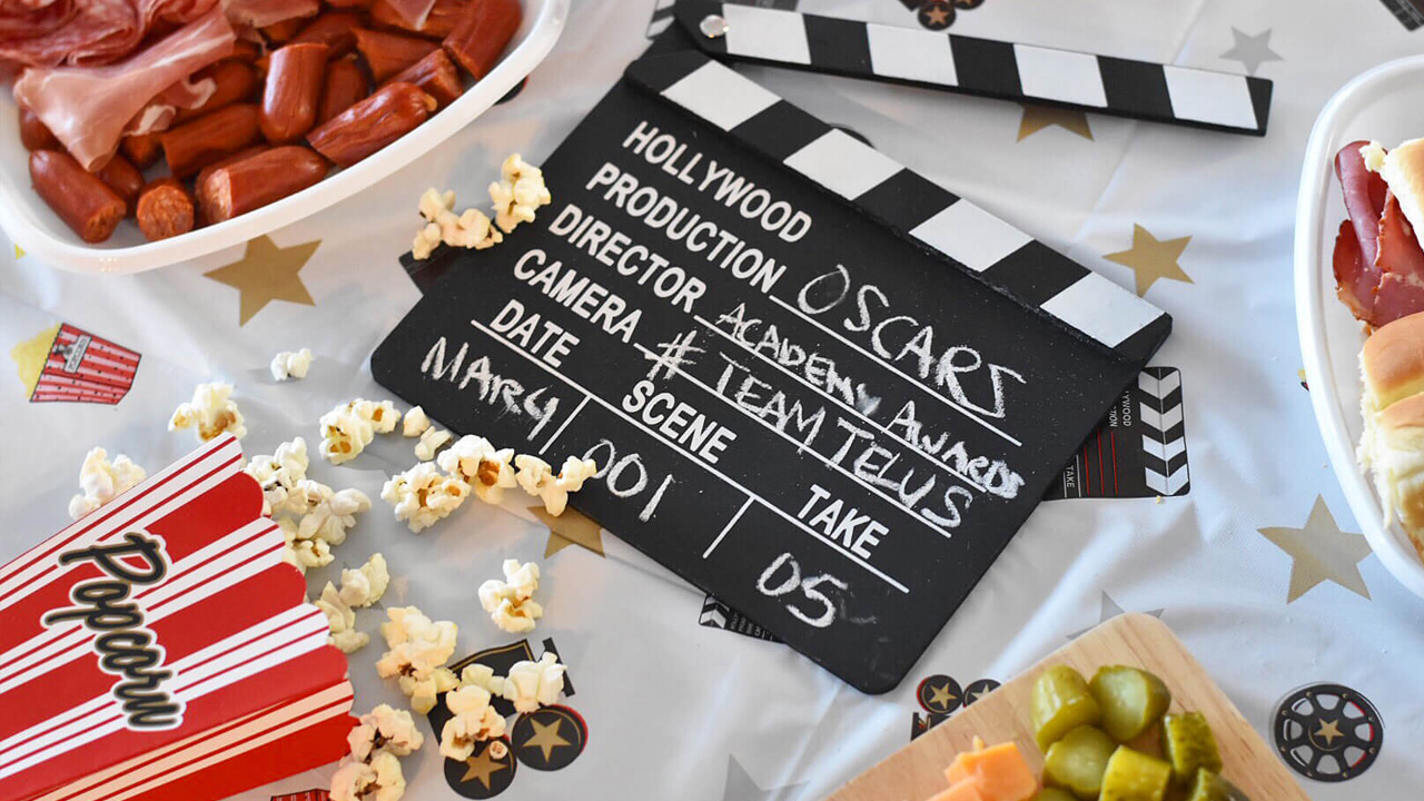Con Deliveroo cibo da Oscar thumbnail