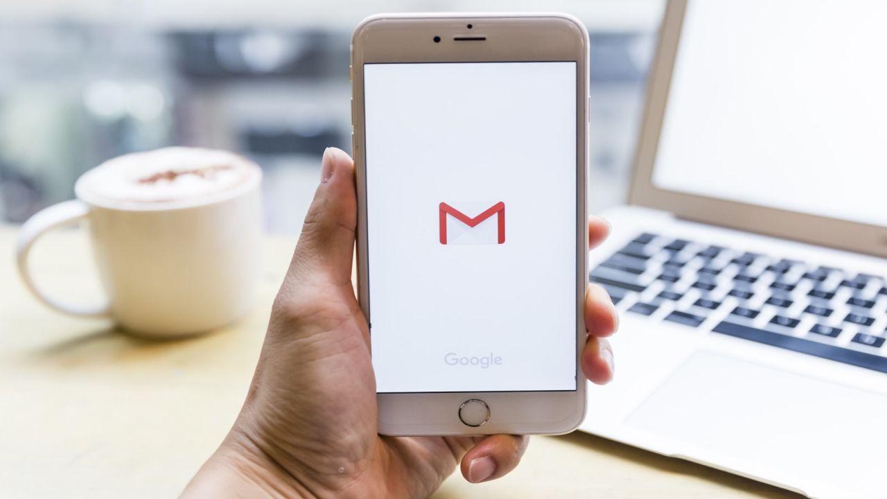 Gmail per iOS aggiunge il supporto per gli allegati tramite l'app File thumbnail