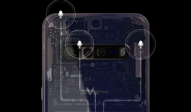 LG V60 in uscita in primavera? In arrivo uno smartphone misterioso