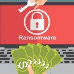evitare i ransomware