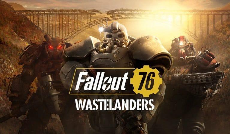 Fallout 76 Wastelanders in arrivo il 7 aprile, ecco tutte le novità