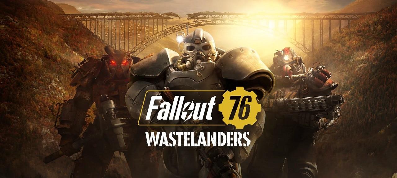 Fallout 76 Wastelanders in arrivo il 7 aprile, ecco tutte le novità thumbnail