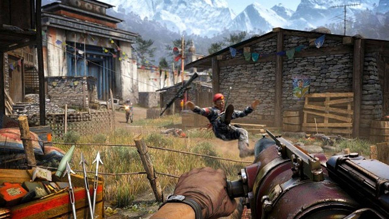 Videogame Pirateria