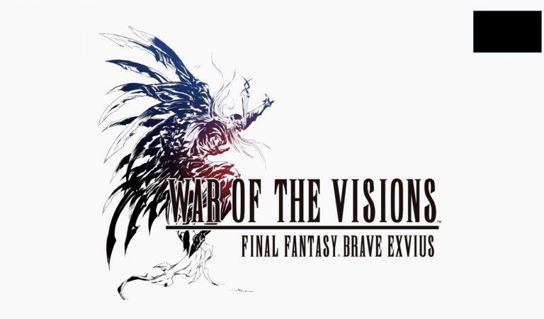 War of the Visions: Final Fantasy disponibile alla pre-registrazione