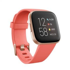 fitbit versa 2 limited edition