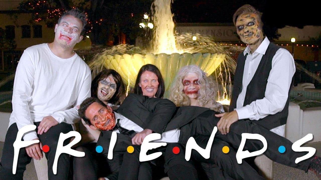 Uscire con gli amici senza uscire con la Pandemia thumbnail