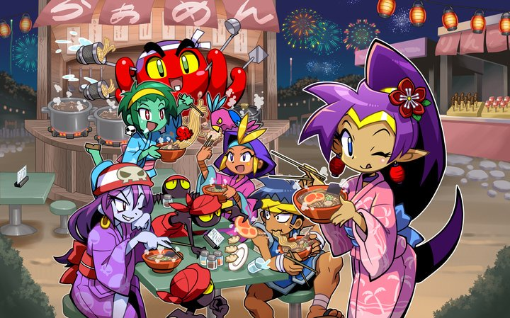 games-with-gold-marzo-shantae