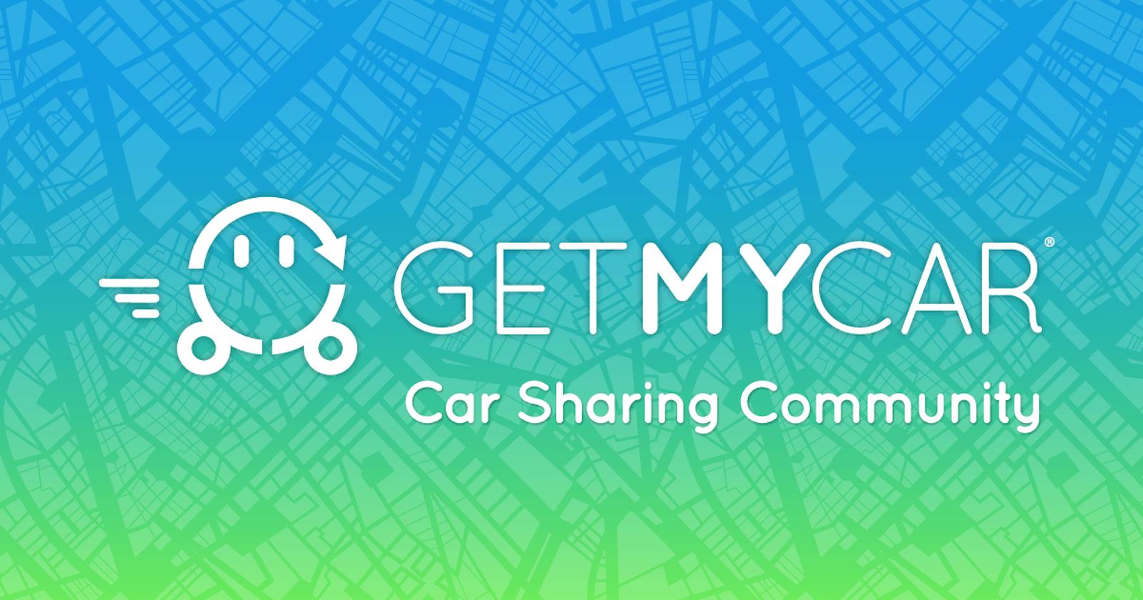 GetMyCar: l'app di car sharing fa il salto di qualità thumbnail