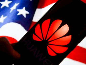 governo USA Huawei backdoor