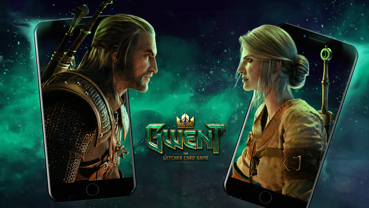 GWENT: The Witcher Card Game arriva su Android a Marzo thumbnail