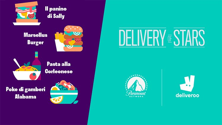 delivery food film oscar deliveroo