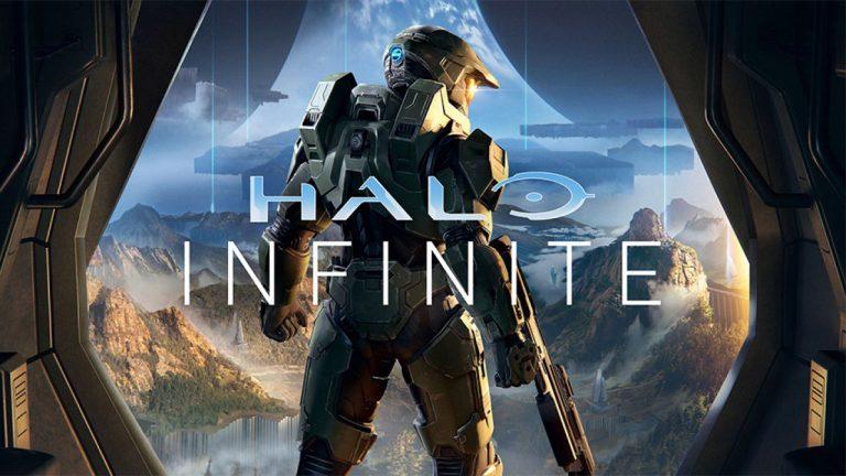 Xbox Games Showcase Halo Infinite