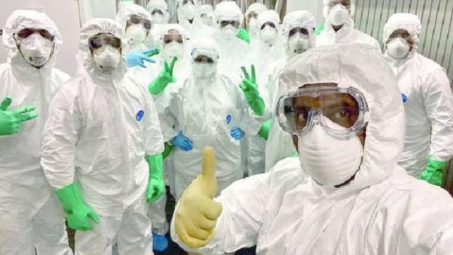 corona virus ministero salute
