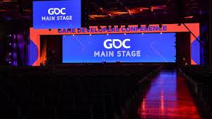 gdc 2020 palco