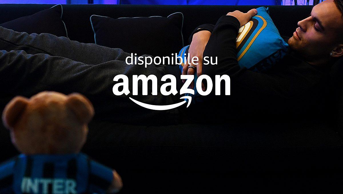 Inter sbarca su Amazon: online lo store ufficiale di FC Internazionale thumbnail