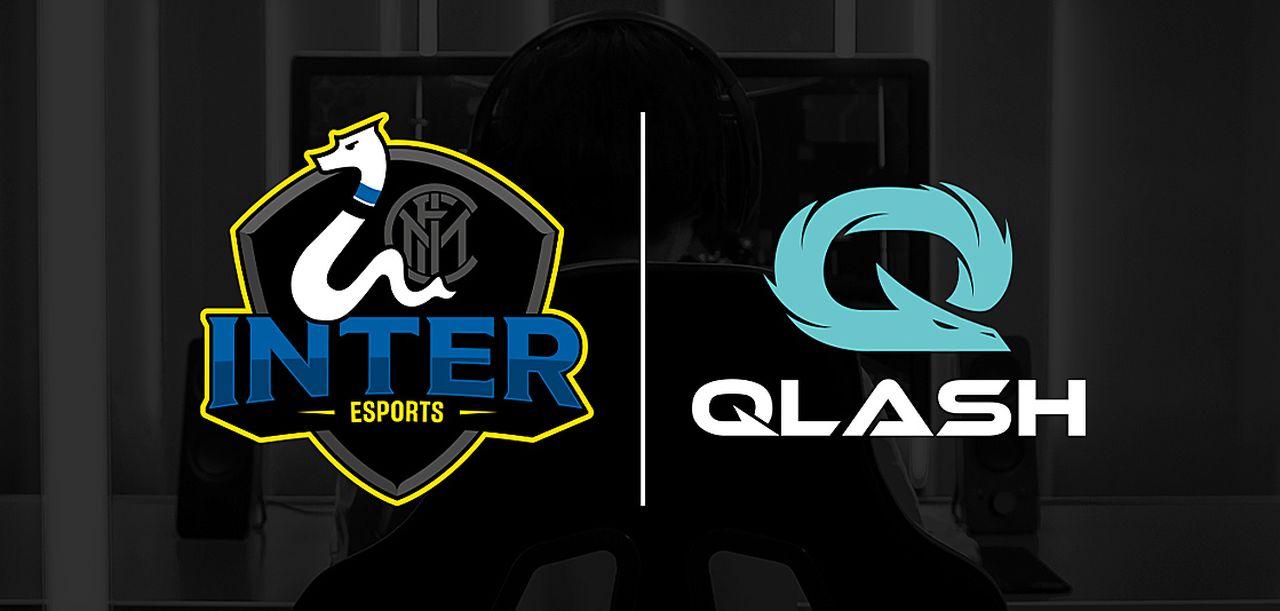Inter | QLASH: la squadra neroazzurra entra negli eSports thumbnail