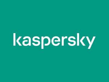 kaspersky crescita