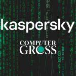 Kaspersky e Computer Gross