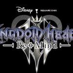 kingdom hearts iii dlc re mind