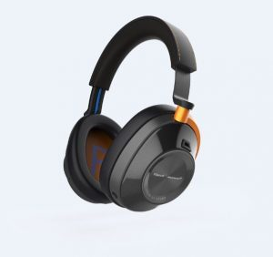 klipsch audio mclaren racing cuffie