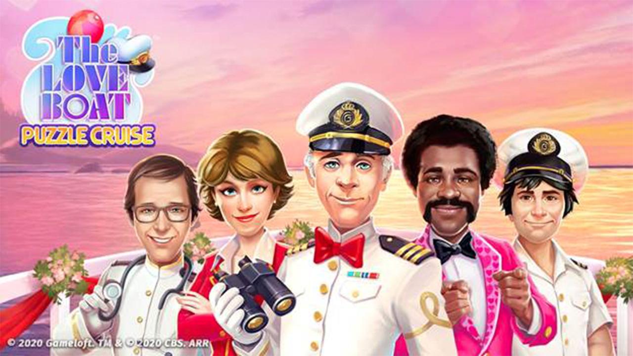 L'evento di San Valentino in The Love Boat: Puzzle Cruise thumbnail