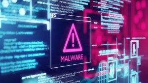 malware coronavirus