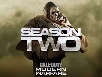 modern warfare seconda stagione