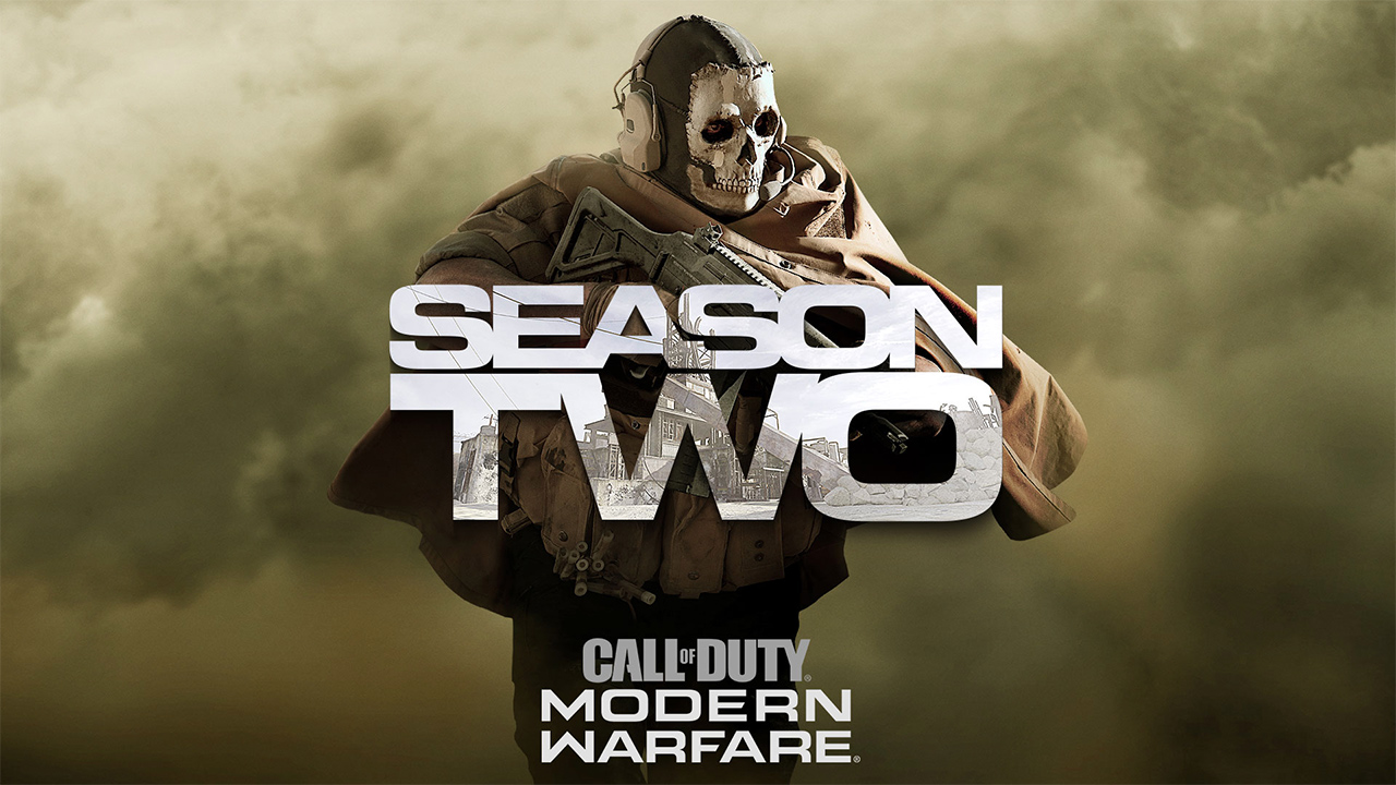 Call of Duty: Modern Warfare, disponibile la seconda stagione thumbnail
