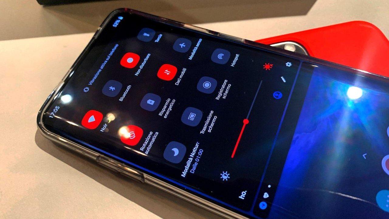 """Android 11 riorganizza in toto il menu """"Non Disturbare"""" thumbnail"""
