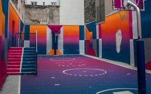 10 cose da fare a parigi - pigalle basket