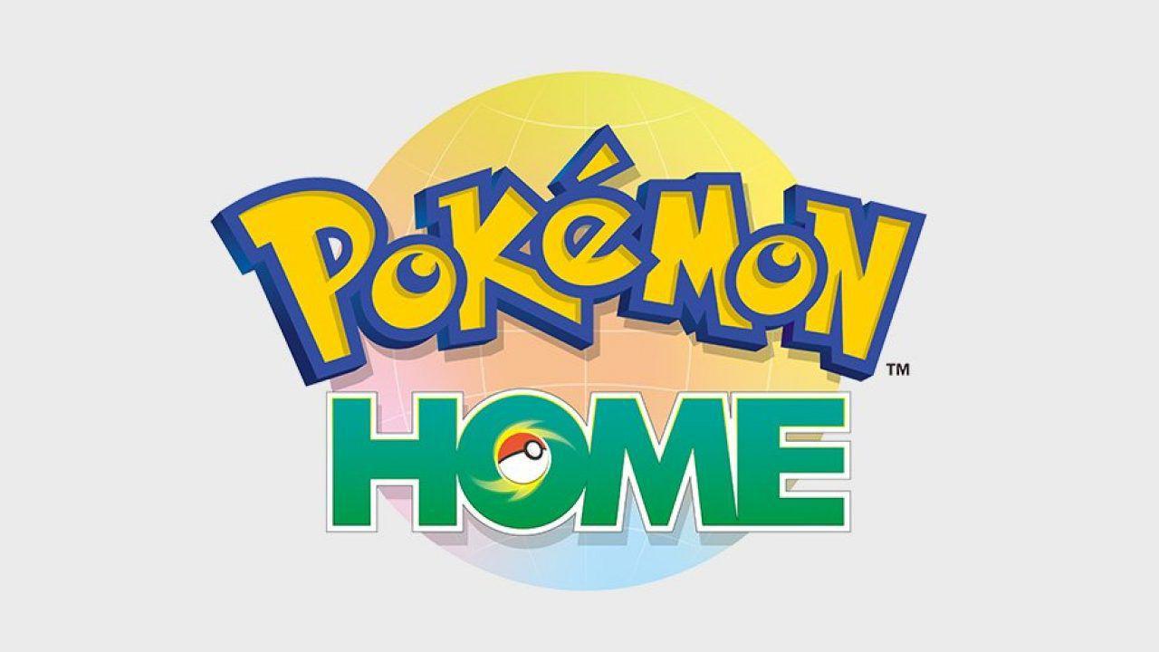 Pokemon HOME disponibile da oggi su Switch, iOS e Android thumbnail