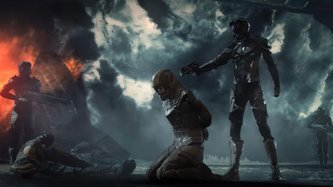 Eve Online: lo sparatutto Project Nova è stato cancellato thumbnail