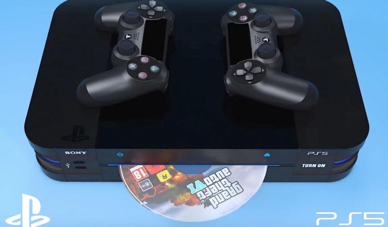 Playstation 5 uscita: potrebbe essere l'ultima console per Sony