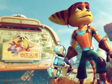 ratchet e clank uscita ps5