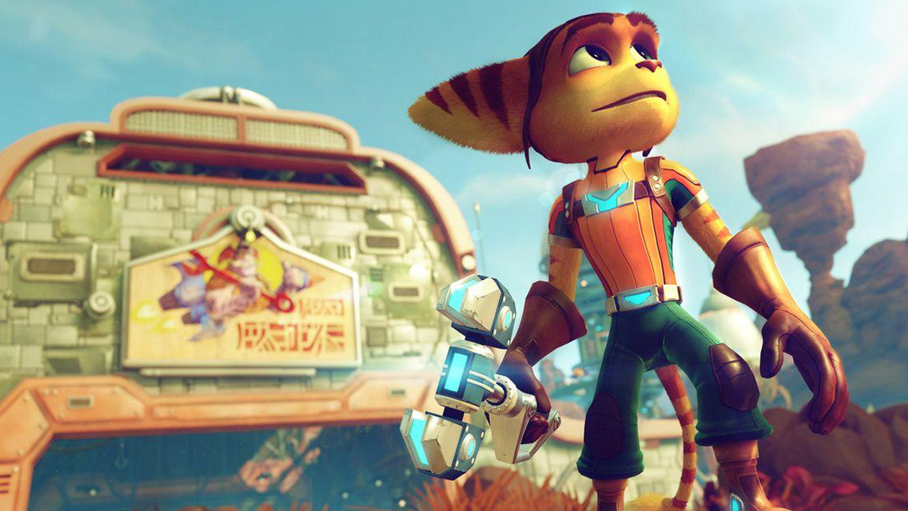 PS5: in uscita insieme a un nuovo Ratchet e Clank? thumbnail