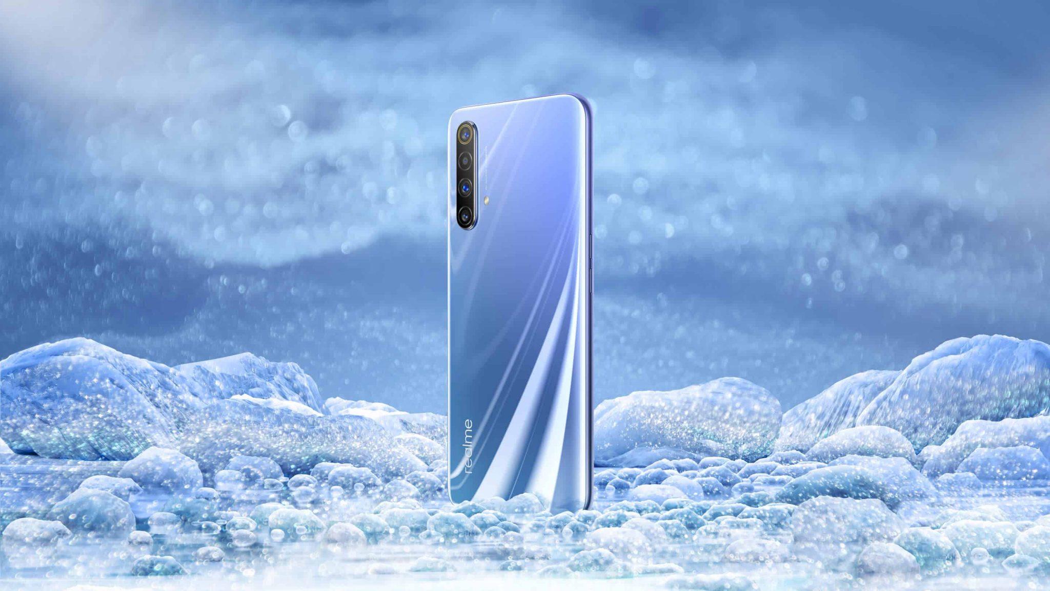 Realme debutta al Mobile World Congress col suo primo modello 5G thumbnail