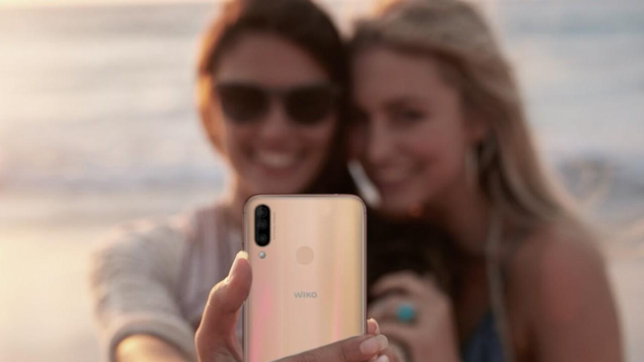 Il regalo di Wiko per San Valentino: una promo per chi ama lo smartphone thumbnail