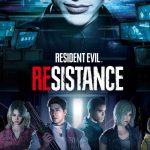 resident evil resistance gioco