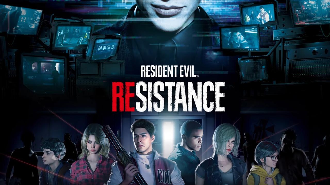 Resident Evil Resistance: svelati nuovi contenuti di gioco thumbnail