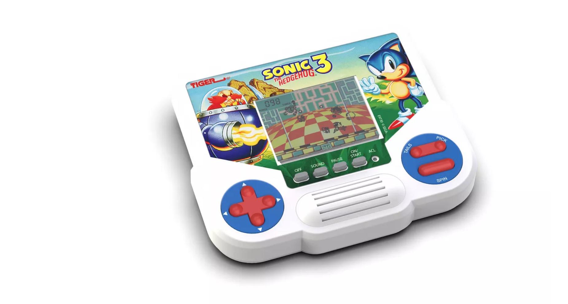 Il ritorno del retrogaming con Hasbro, Sonic e i Transformers thumbnail
