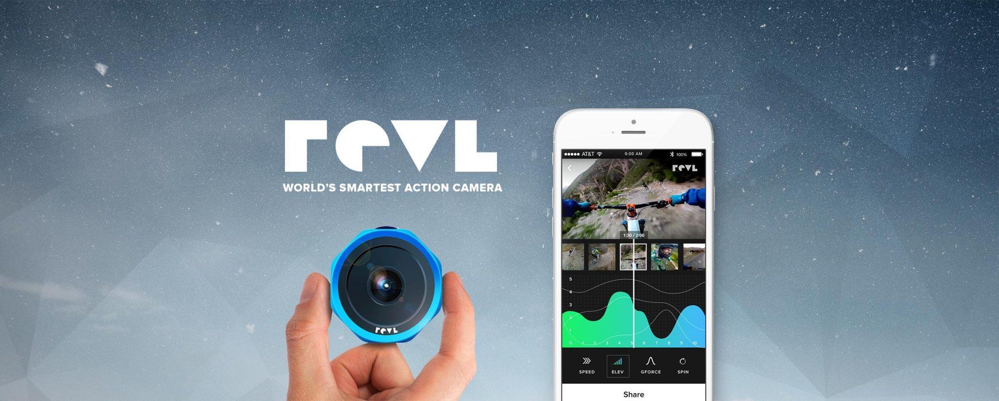 Revl raccoglie 5,2 milioni di dollari grazie all'IA thumbnail