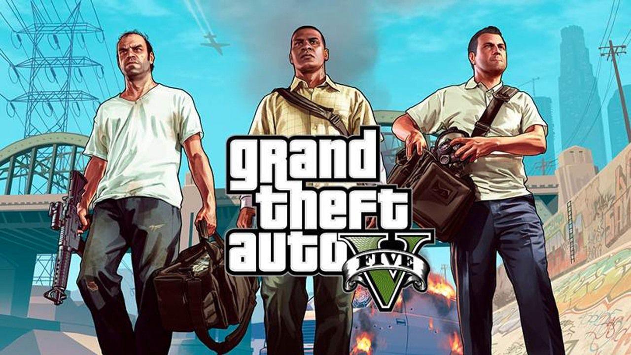 Rockstar Games sta per annunciare un nuovo GTA? thumbnail