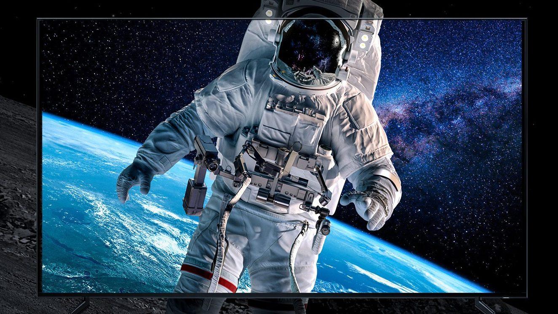Lunar City, in 8K su CHILI sui televisori Samsung thumbnail