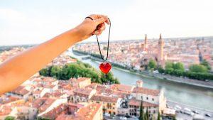 Love Economy: l'Italia e il giro d'affari di San Valentino
