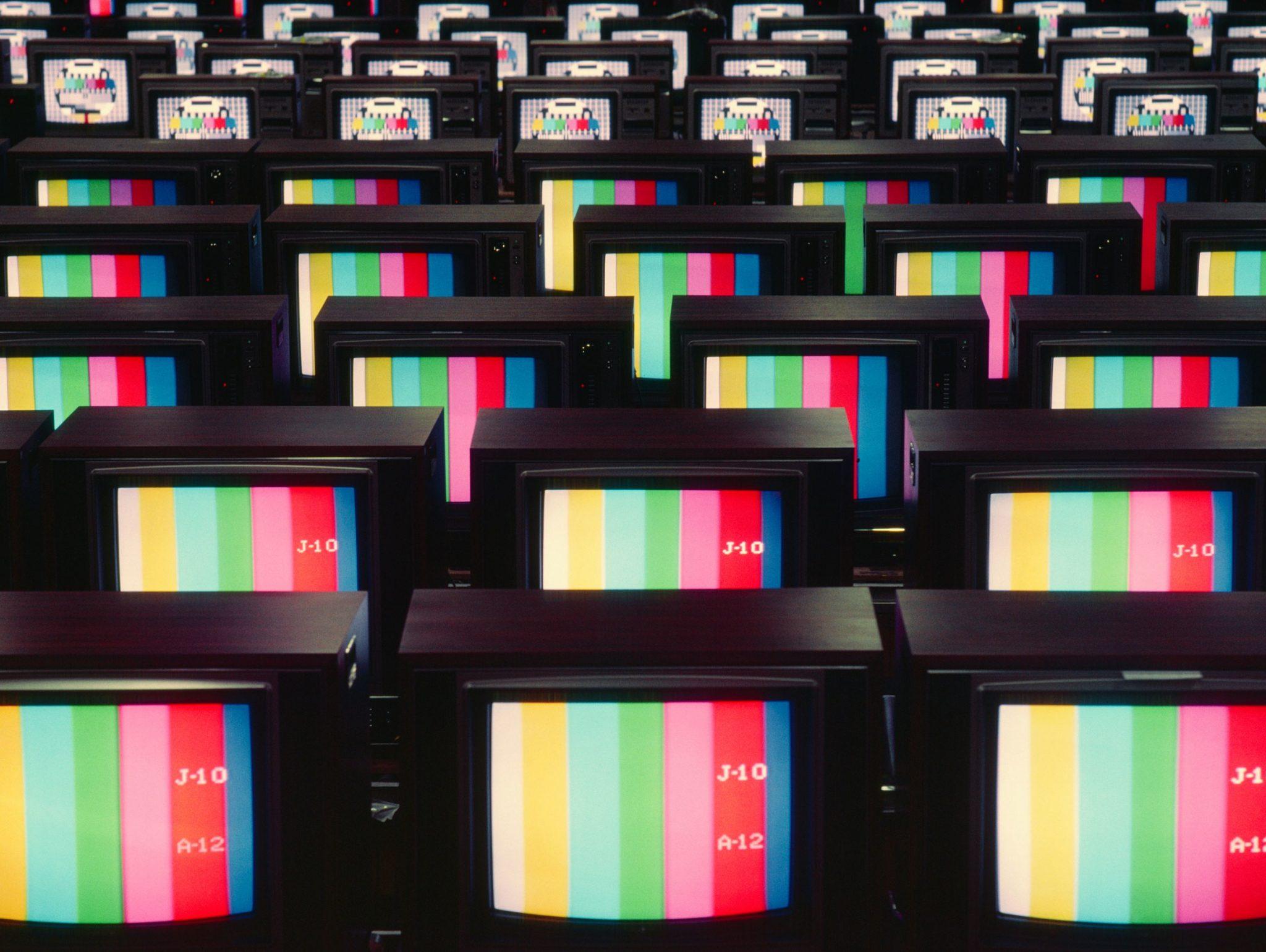 sicurezza smart tv
