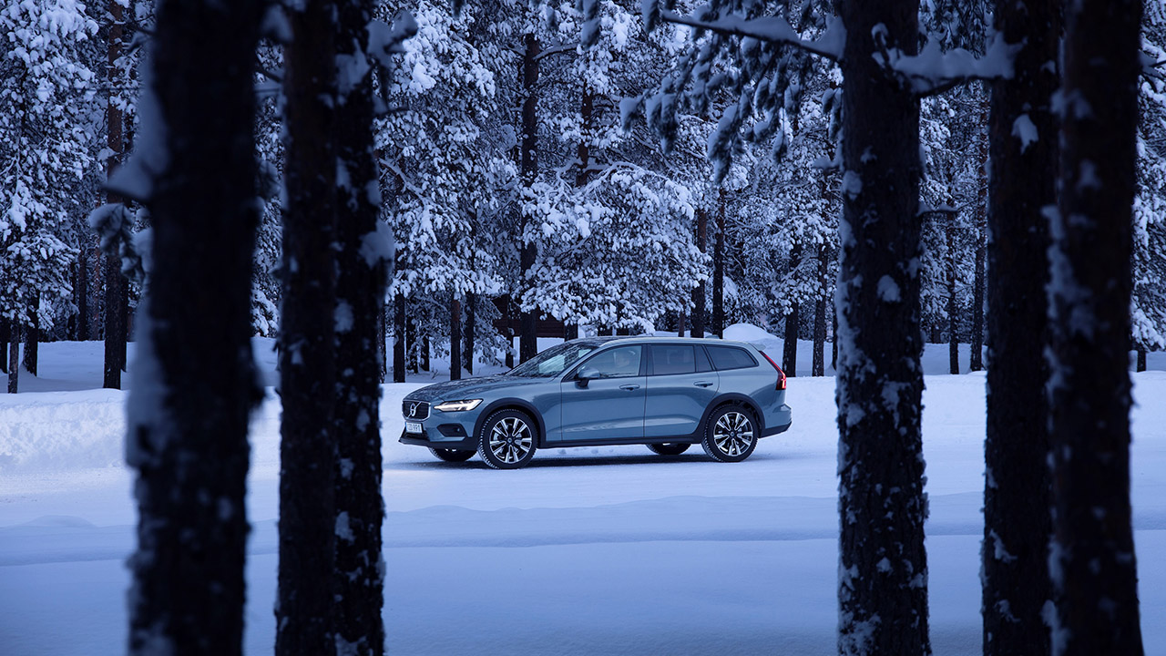 Settimana bianca: mini guida per l'auto giusta thumbnail