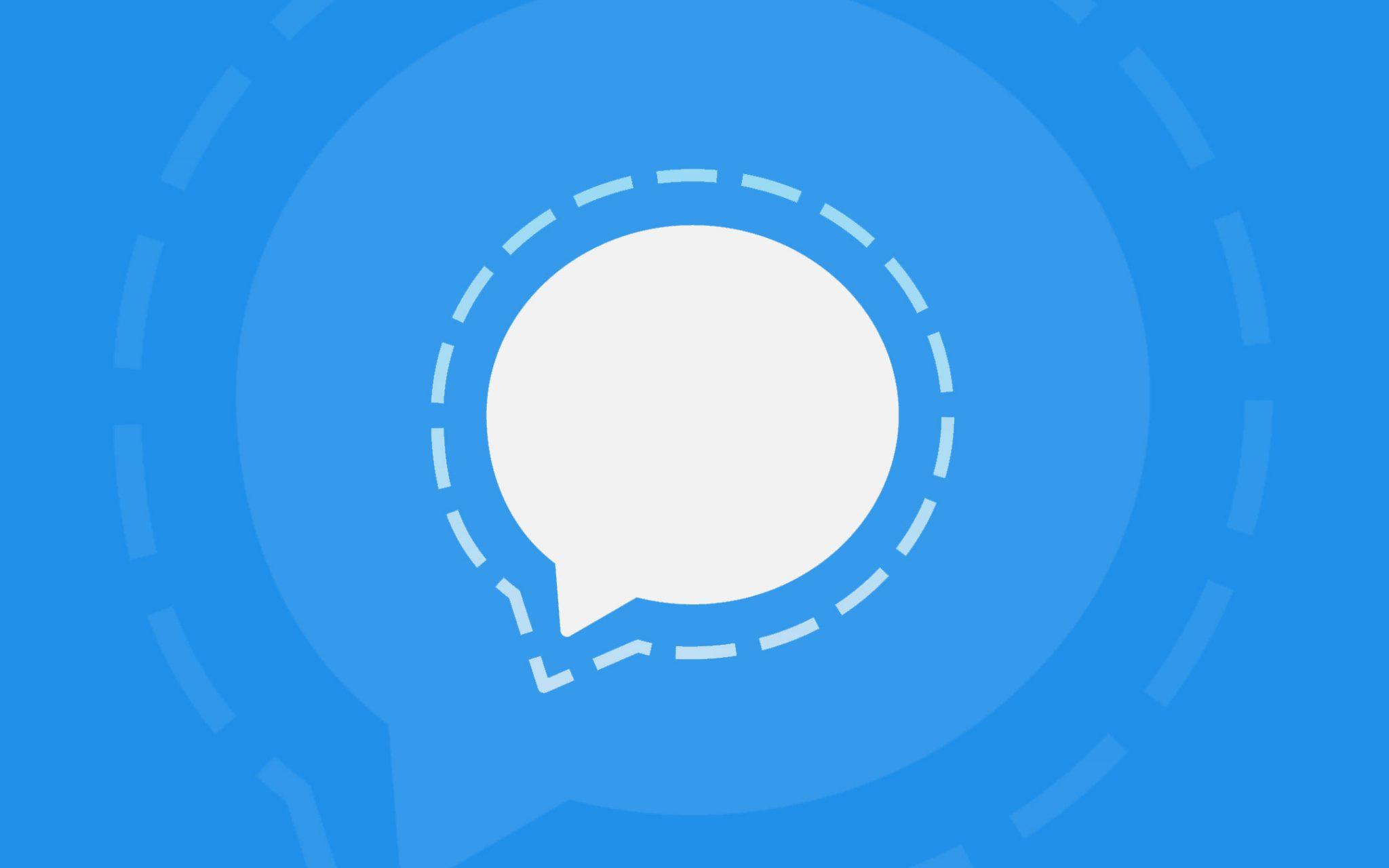 L'UE raccomanda ai dipendenti di usare Signal come app di messaggistica thumbnail