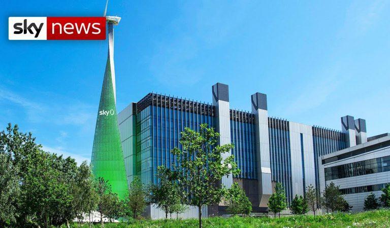 Sky 0: la piattaforma TV intenzionata ad azzerare le emissioni di carbonio